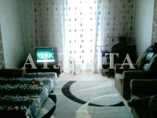 Продается 2-комнатная квартира на ул. Черноморского Казачества — 22 500 у.е.