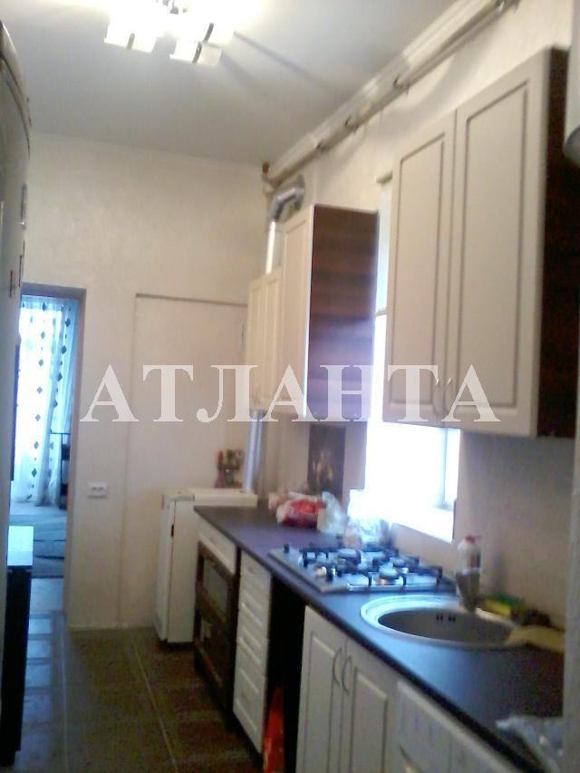 Продается 2-комнатная квартира на ул. Черноморского Казачества — 22 500 у.е. (фото №2)