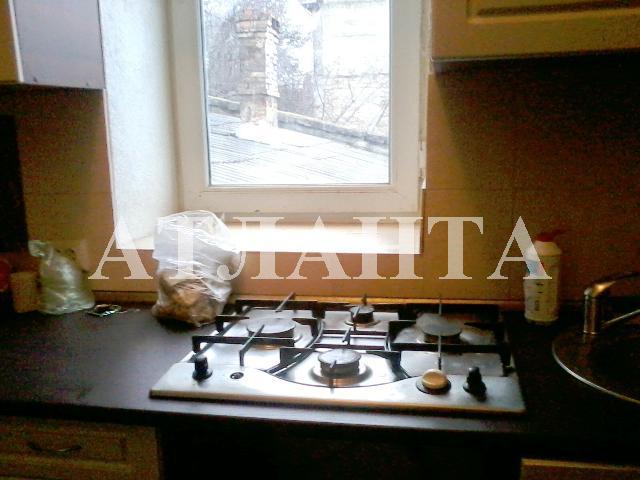 Продается 2-комнатная квартира на ул. Черноморского Казачества — 22 500 у.е. (фото №3)