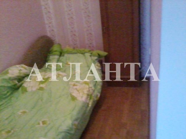 Продается 2-комнатная квартира на ул. Черноморского Казачества — 22 500 у.е. (фото №4)