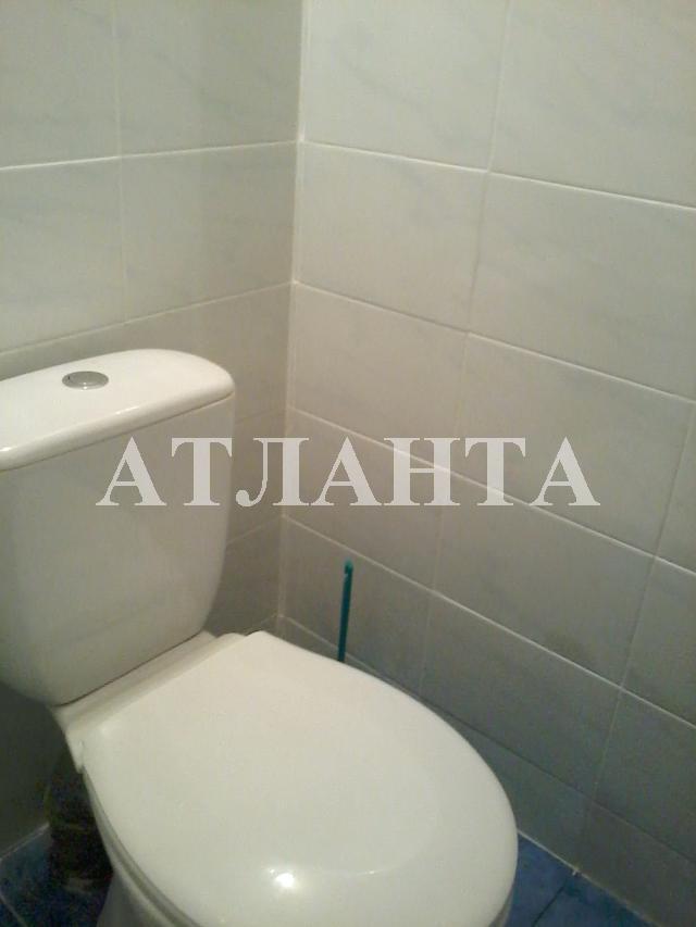 Продается 2-комнатная квартира на ул. Черноморского Казачества — 22 500 у.е. (фото №8)