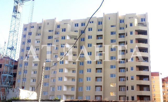 Продается 2-комнатная квартира в новострое на ул. Бочарова Ген. — 33 000 у.е.