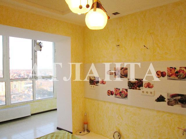 Продается 1-комнатная квартира на ул. Марсельская — 50 000 у.е. (фото №4)