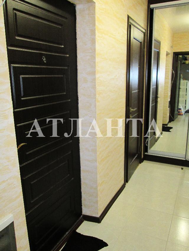 Продается 1-комнатная квартира на ул. Марсельская — 50 000 у.е. (фото №7)