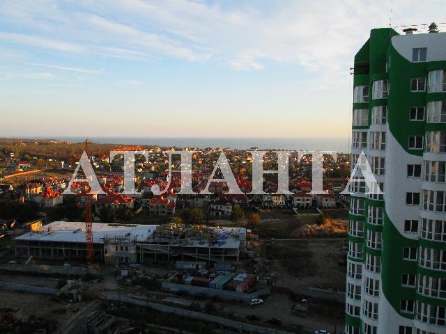 Продается 1-комнатная квартира на ул. Марсельская — 50 000 у.е. (фото №8)