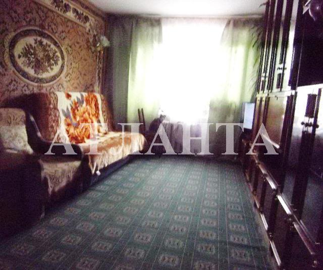 Продается 2-комнатная квартира на ул. Сортировочная 1-Я — 20 500 у.е.