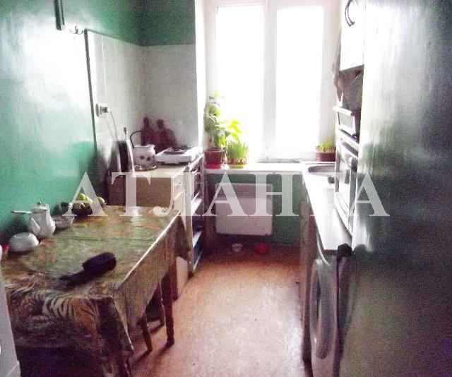 Продается 2-комнатная квартира на ул. Сортировочная 1-Я — 20 500 у.е. (фото №3)