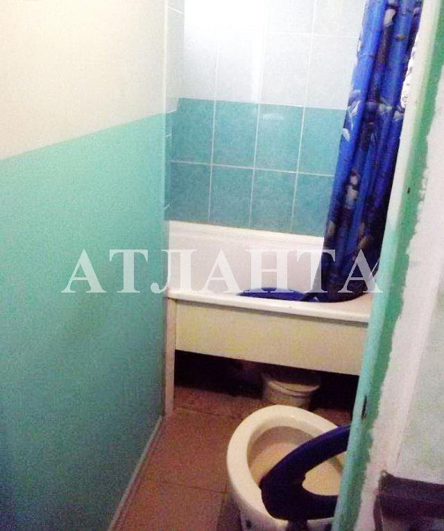 Продается 2-комнатная квартира на ул. Сортировочная 1-Я — 20 500 у.е. (фото №4)