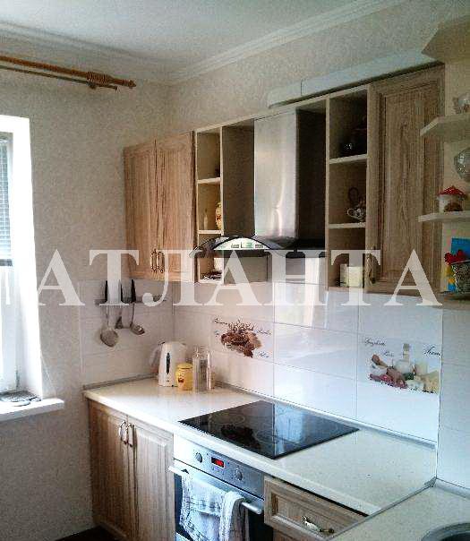 Продается 3-комнатная квартира на ул. Сахарова — 53 000 у.е.