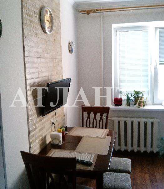 Продается 3-комнатная квартира на ул. Сахарова — 53 000 у.е. (фото №2)