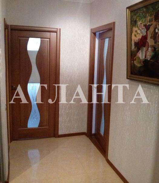 Продается 3-комнатная квартира на ул. Сахарова — 53 000 у.е. (фото №8)