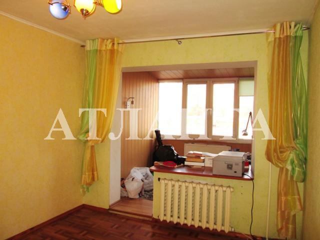 Продается 3-комнатная квартира на ул. Бочарова Ген. — 53 000 у.е. (фото №2)