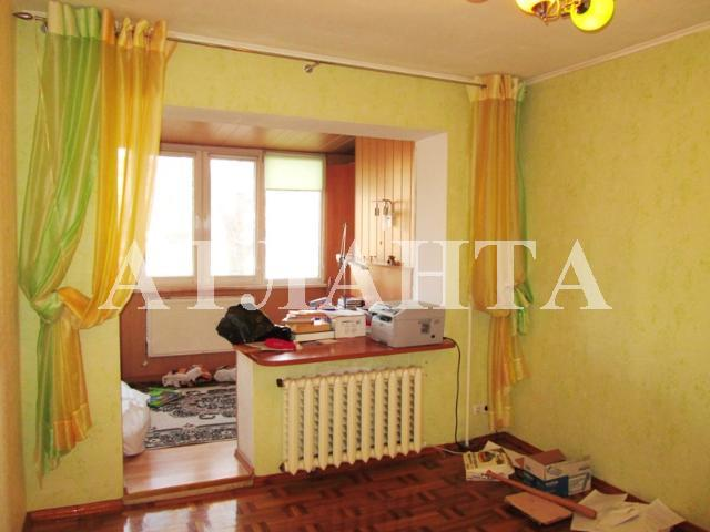 Продается 3-комнатная квартира на ул. Бочарова Ген. — 53 000 у.е. (фото №3)