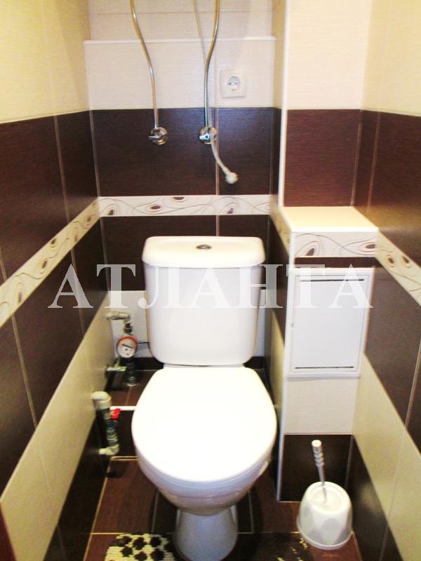 Продается 3-комнатная квартира на ул. Бочарова Ген. — 53 000 у.е. (фото №7)
