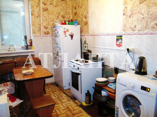 Продается 3-комнатная квартира на ул. Заболотного Ак. — 36 000 у.е. (фото №3)