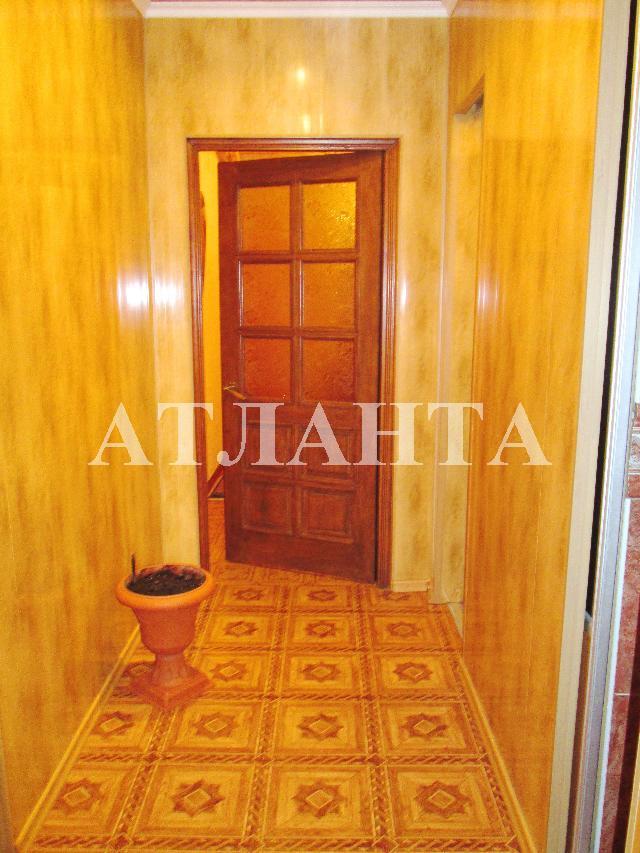 Продается 3-комнатная квартира на ул. Проспект Добровольского — 50 000 у.е. (фото №10)