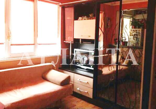 Продается 1-комнатная квартира на ул. Лузановская — 26 000 у.е.