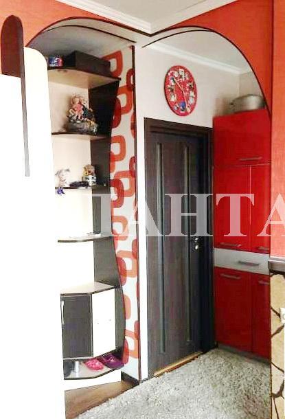 Продается 1-комнатная квартира на ул. Лузановская — 26 000 у.е. (фото №4)