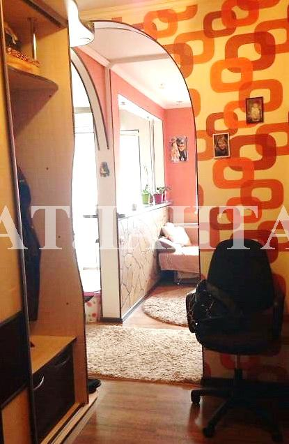 Продается 1-комнатная квартира на ул. Лузановская — 26 000 у.е. (фото №5)