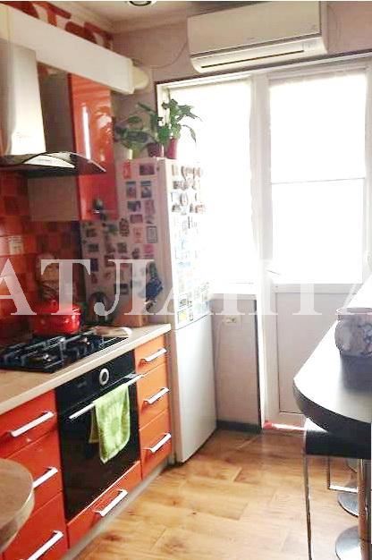 Продается 1-комнатная квартира на ул. Лузановская — 26 000 у.е. (фото №6)