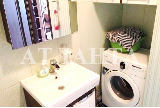 Продается 1-комнатная квартира на ул. Лузановская — 26 000 у.е. (фото №7)