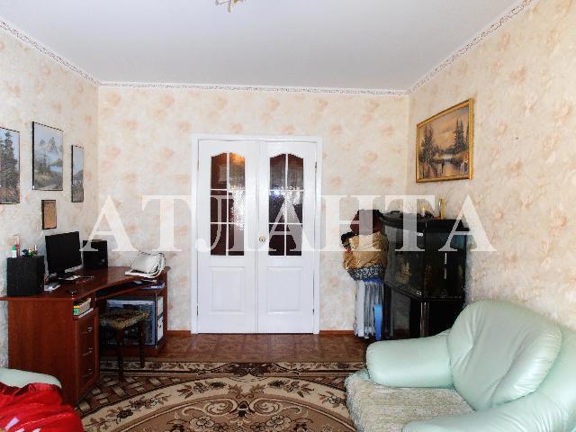 Продается 3-комнатная квартира на ул. Бочарова Ген. — 42 000 у.е. (фото №2)