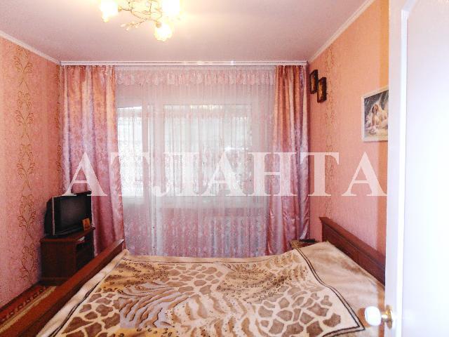 Продается 3-комнатная квартира на ул. Бочарова Ген. — 42 000 у.е. (фото №3)