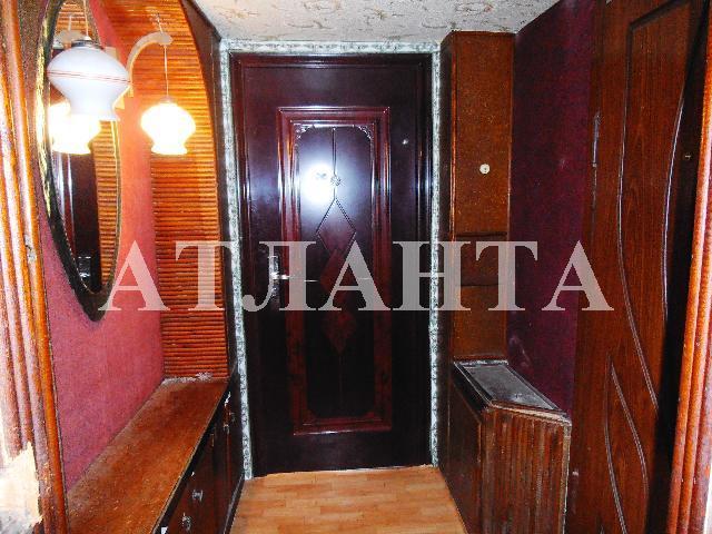 Продается 3-комнатная квартира на ул. Бочарова Ген. — 42 000 у.е. (фото №14)