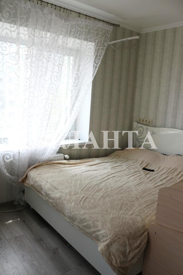 Продается 1-комнатная квартира на ул. Марсельская — 44 000 у.е. (фото №2)