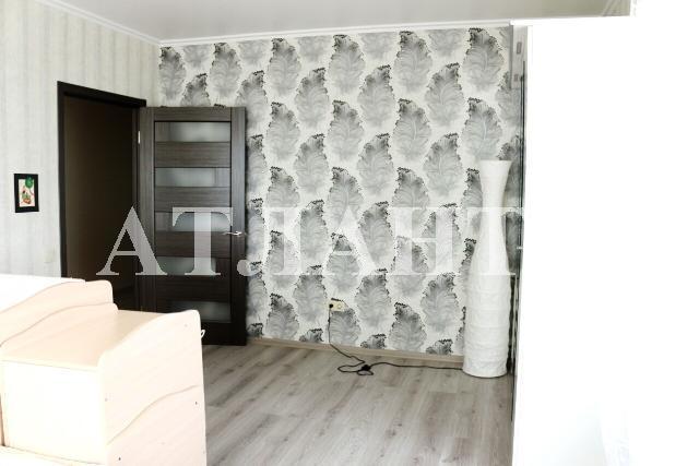 Продается 1-комнатная квартира на ул. Марсельская — 44 000 у.е. (фото №3)