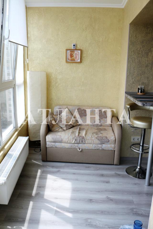 Продается 1-комнатная квартира на ул. Марсельская — 44 000 у.е. (фото №10)