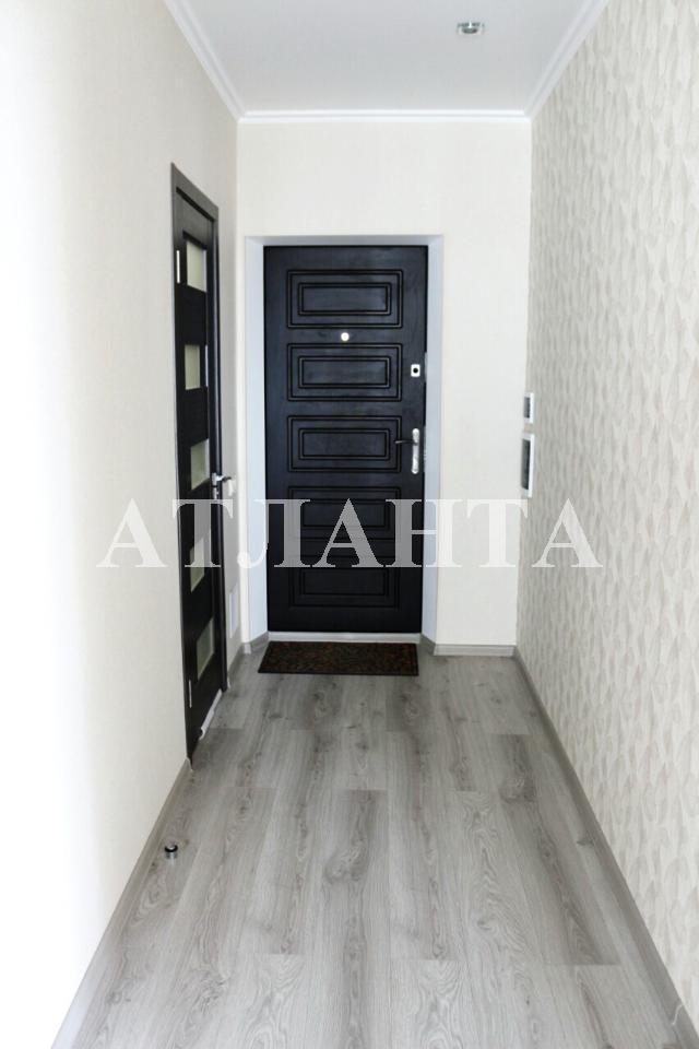 Продается 1-комнатная квартира на ул. Марсельская — 44 000 у.е. (фото №13)