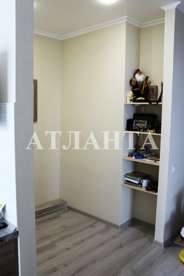 Продается 1-комнатная квартира на ул. Марсельская — 44 000 у.е. (фото №14)