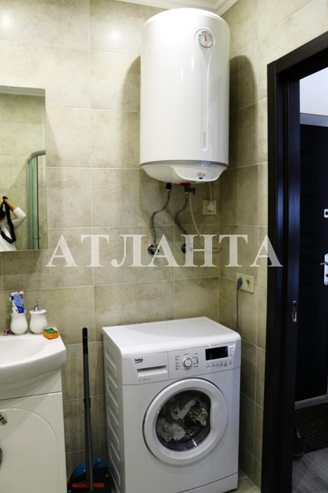 Продается 1-комнатная квартира на ул. Марсельская — 44 000 у.е. (фото №15)