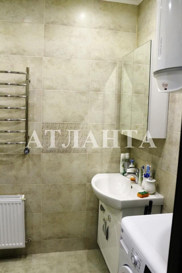Продается 1-комнатная квартира на ул. Марсельская — 44 000 у.е. (фото №17)