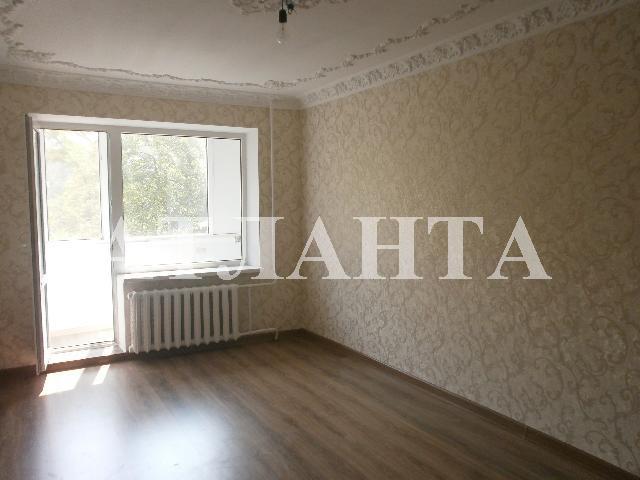 Продается 1-комнатная квартира на ул. Крымская — 31 000 у.е.