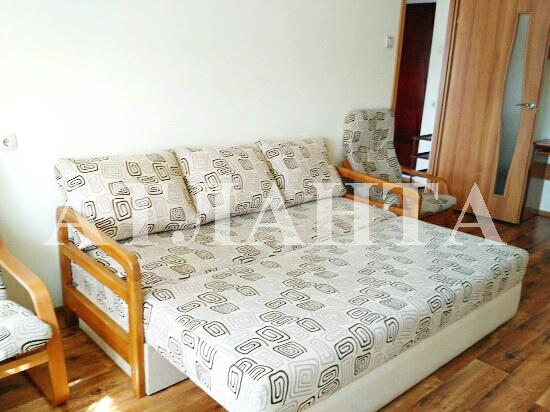Продается 1-комнатная квартира на ул. Заболотного Ак. — 30 000 у.е. (фото №2)