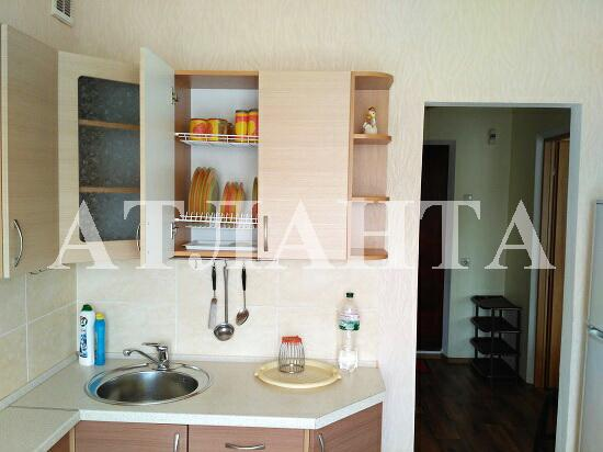 Продается 1-комнатная квартира на ул. Заболотного Ак. — 30 000 у.е. (фото №3)