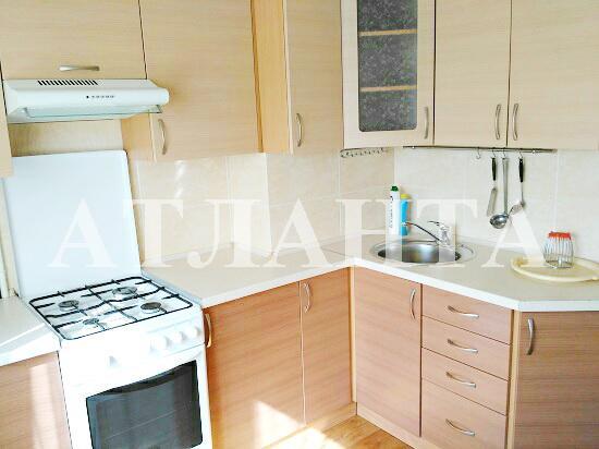 Продается 1-комнатная квартира на ул. Заболотного Ак. — 30 000 у.е. (фото №4)