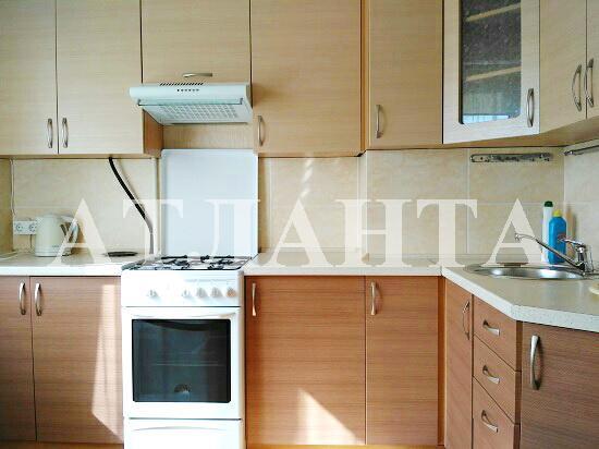 Продается 1-комнатная квартира на ул. Заболотного Ак. — 30 000 у.е. (фото №5)