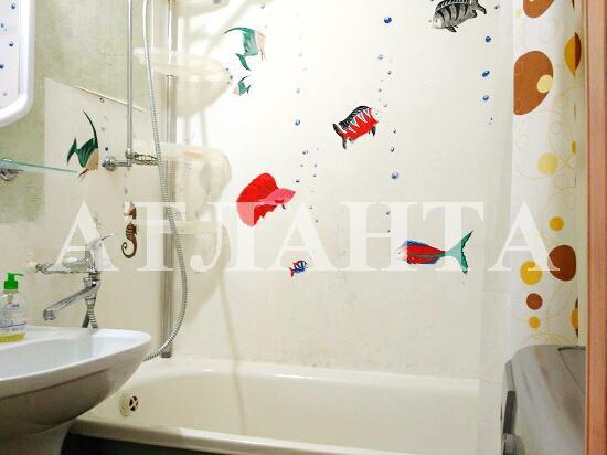 Продается 1-комнатная квартира на ул. Заболотного Ак. — 30 000 у.е. (фото №6)