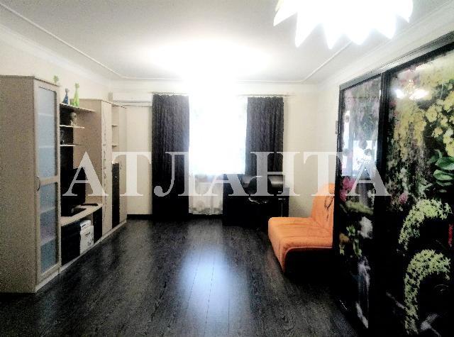 Продается 1-комнатная квартира на ул. Дидрихсона — 65 000 у.е.
