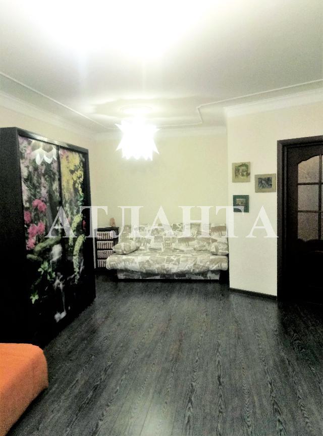Продается 1-комнатная квартира на ул. Дидрихсона — 65 000 у.е. (фото №2)