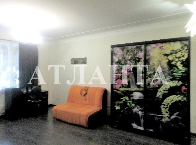 Продается 1-комнатная квартира на ул. Дидрихсона — 65 000 у.е. (фото №4)