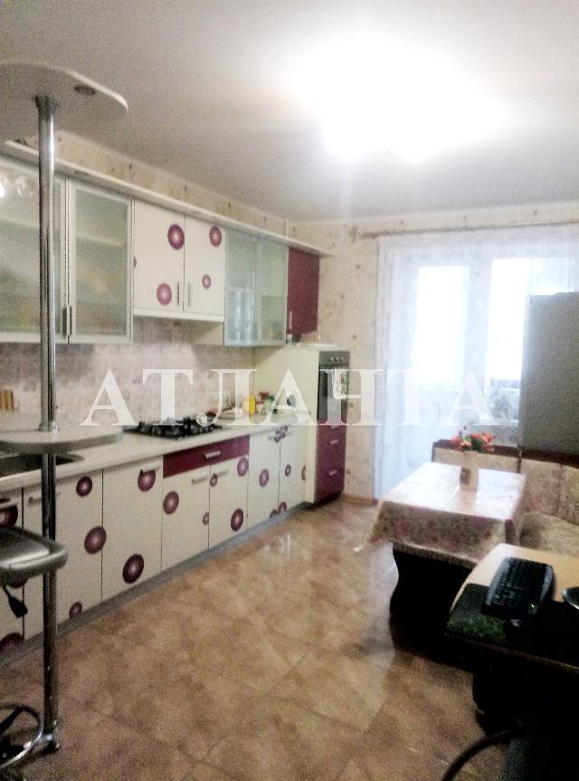 Продается 1-комнатная квартира на ул. Дидрихсона — 65 000 у.е. (фото №5)