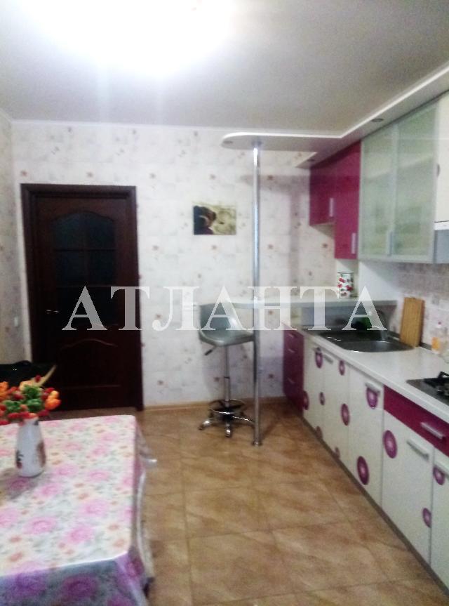 Продается 1-комнатная квартира на ул. Дидрихсона — 65 000 у.е. (фото №6)