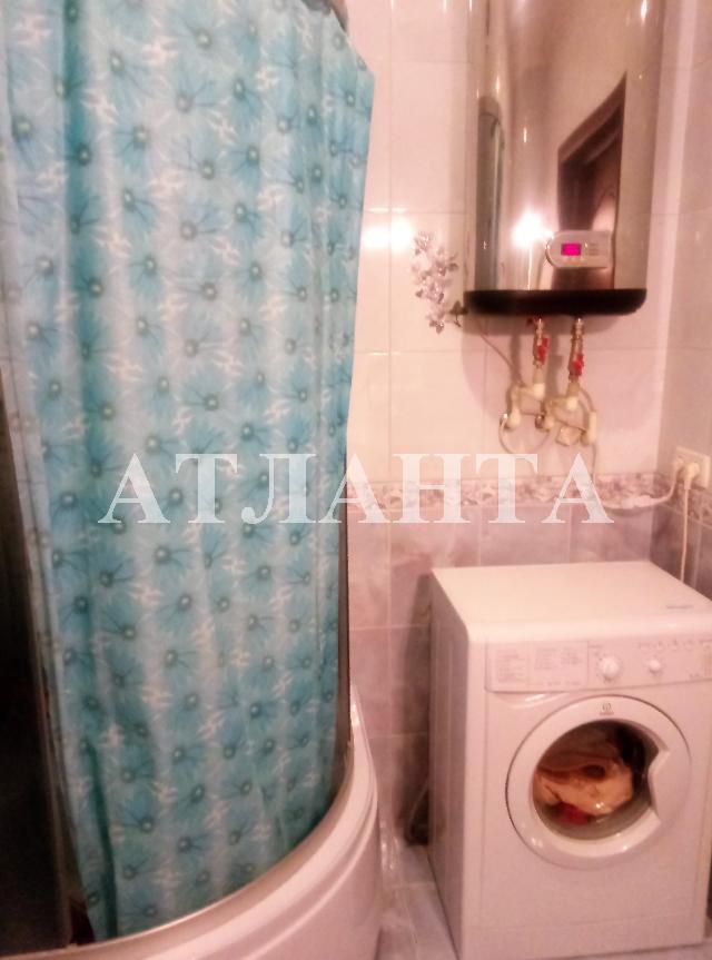 Продается 1-комнатная квартира на ул. Дидрихсона — 65 000 у.е. (фото №8)