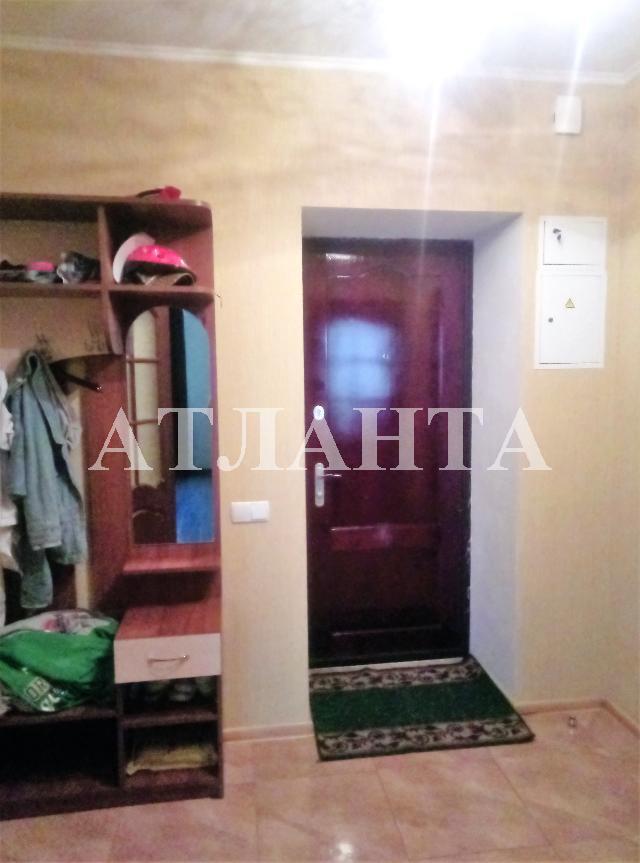 Продается 1-комнатная квартира на ул. Дидрихсона — 65 000 у.е. (фото №9)
