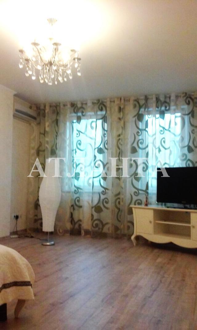 Продается 1-комнатная квартира на ул. Сахарова — 45 000 у.е.