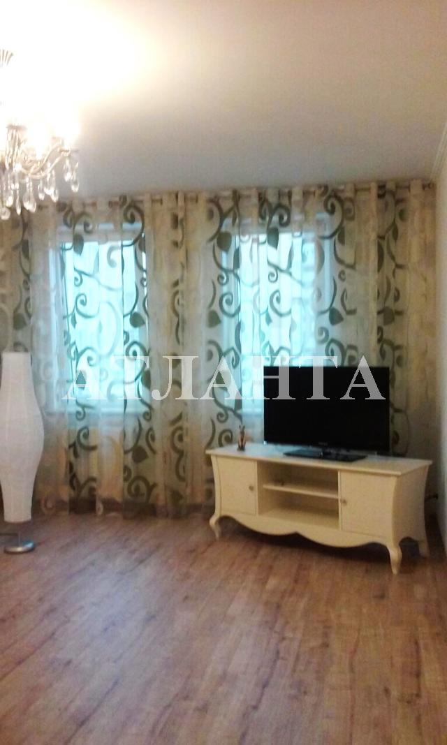 Продается 1-комнатная квартира на ул. Сахарова — 45 000 у.е. (фото №2)